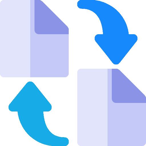 icona crea codice js